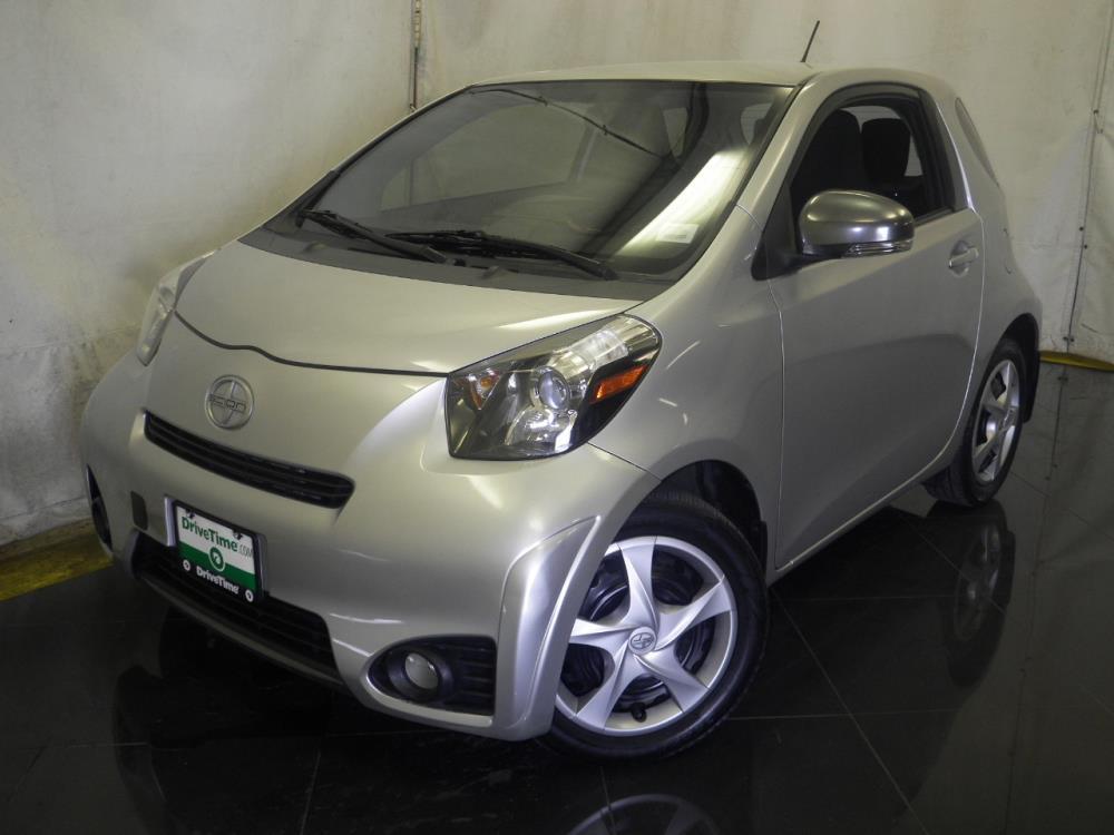 2012 Scion iQ - 1040187081