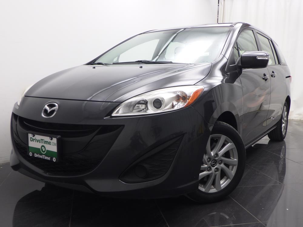2013 Mazda Mazda5 - 1040187097