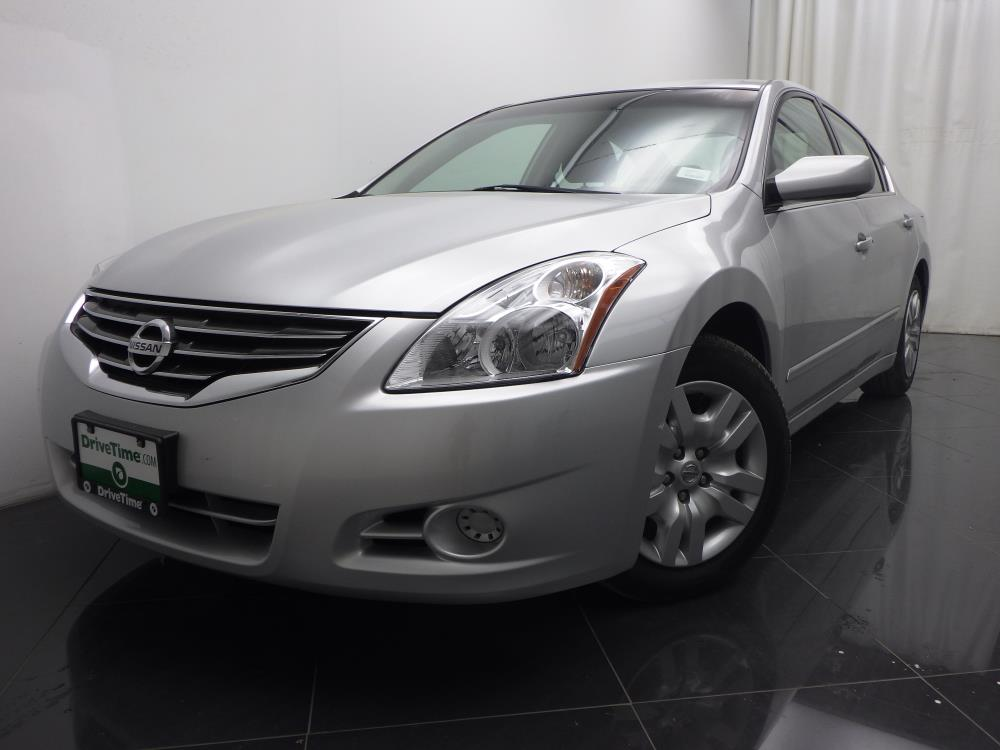 2012 Nissan Altima - 1040187131