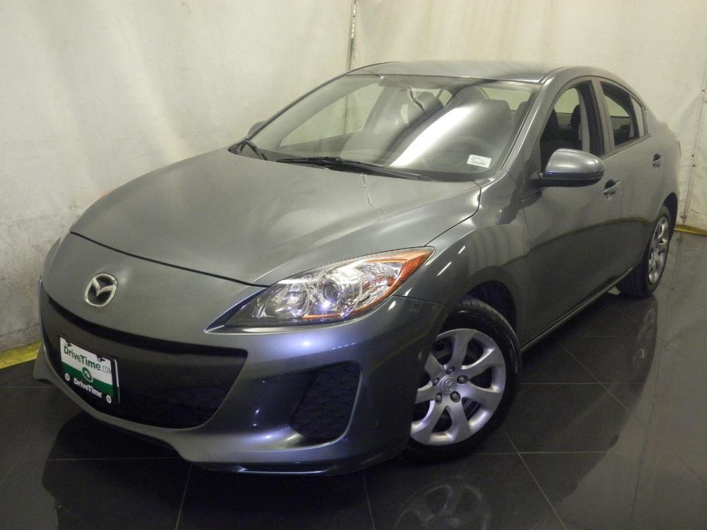 2013 Mazda Mazda3 - 1040187139