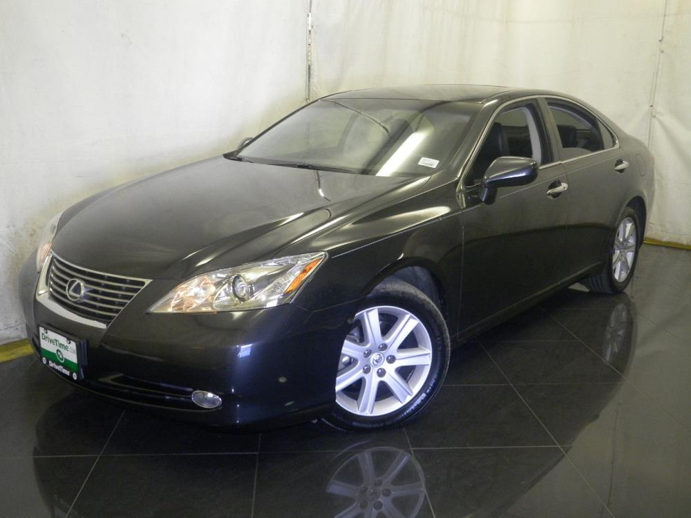 2008 Lexus ES 350 - 1040187141