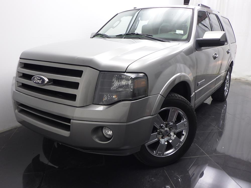 2008 Ford Expedition - 1040187183