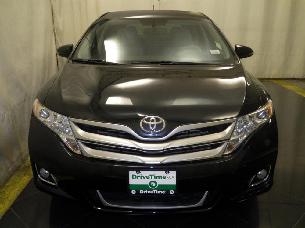 2013 Toyota Venza LE - 1040187218