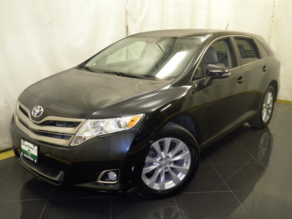 2013 Toyota Venza - 1040187218
