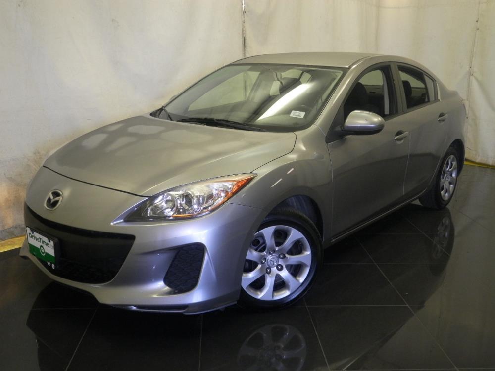 2013 Mazda Mazda3 - 1040187225