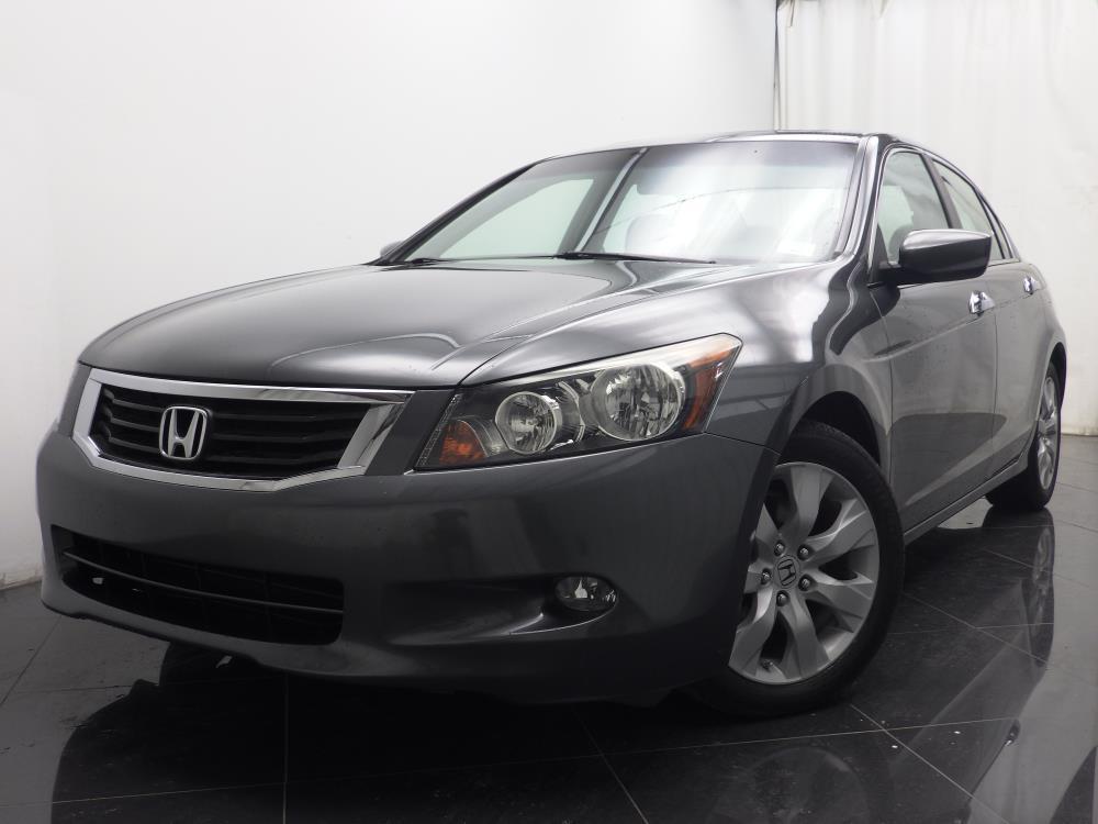 2009 Honda Accord - 1040187241