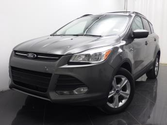 2013 Ford Escape - 1040187245