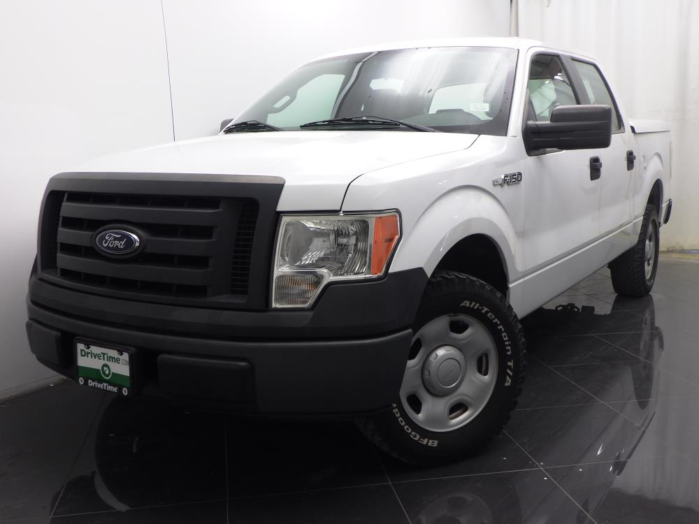 2009 Ford F-150 - 1040187250