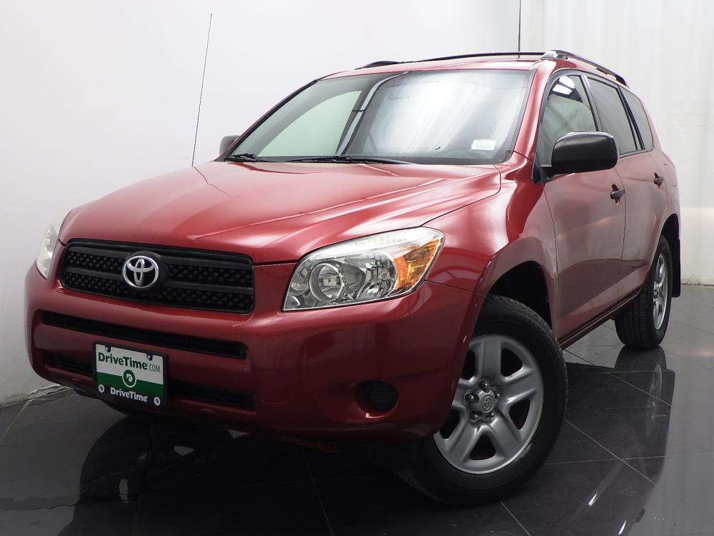 2006 Toyota RAV4 - 1040187272