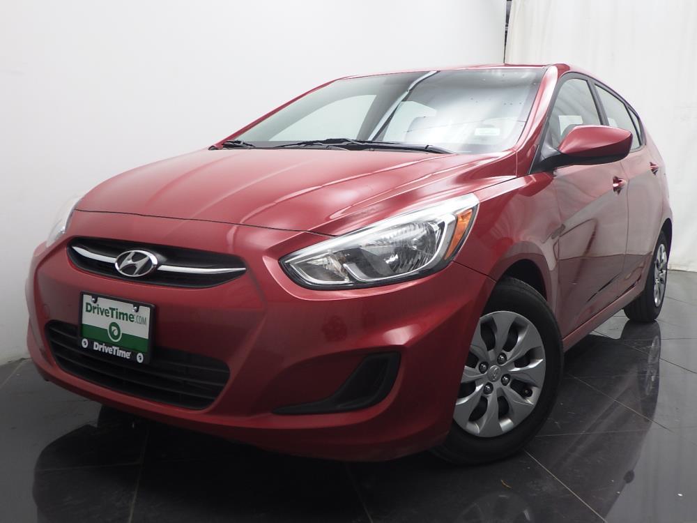 2015 Hyundai Accent - 1040187301