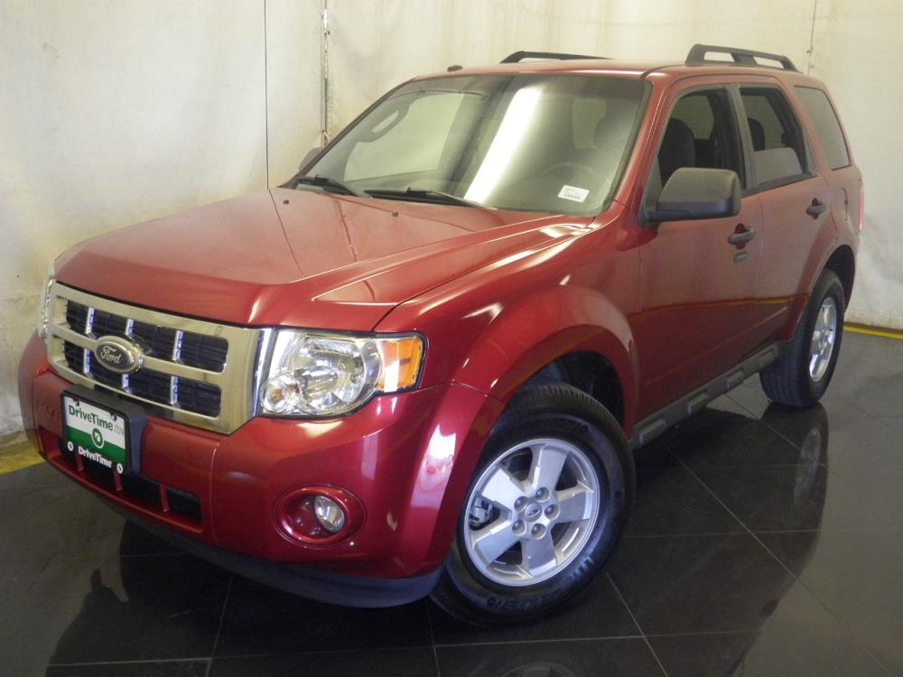 2012 Ford Escape - 1040187324