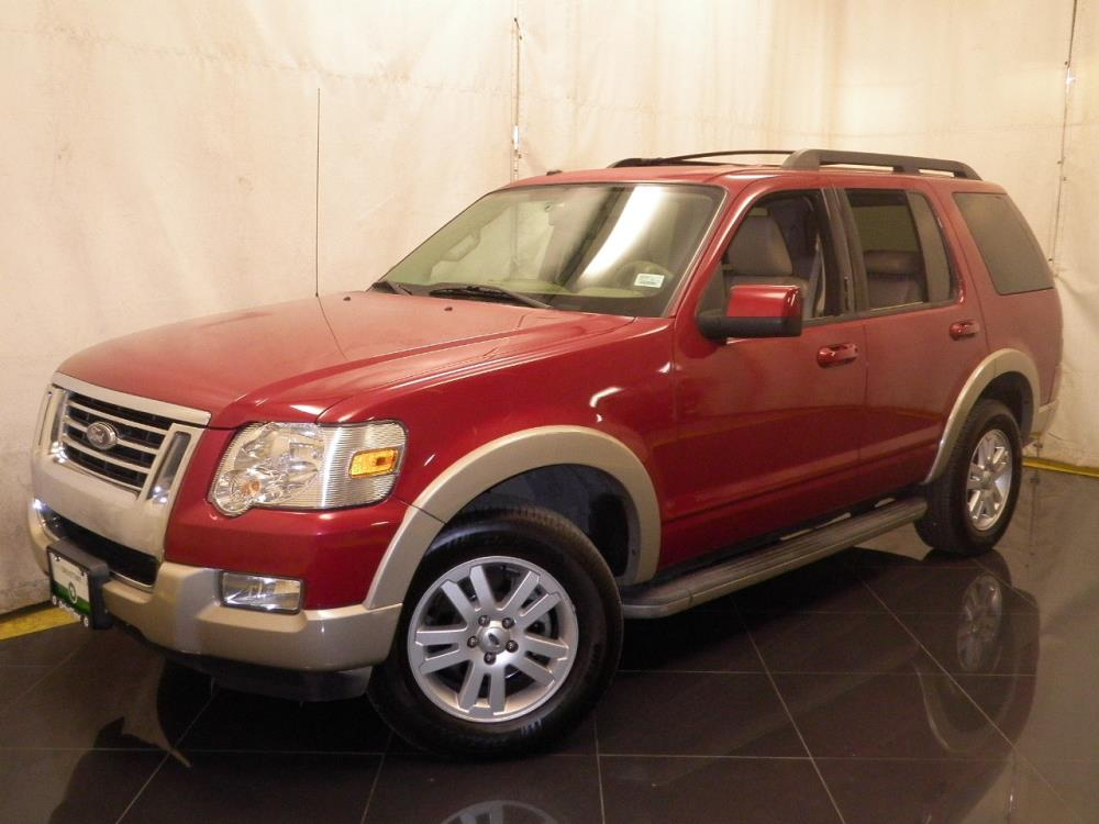 2010 Ford Explorer - 1040187337