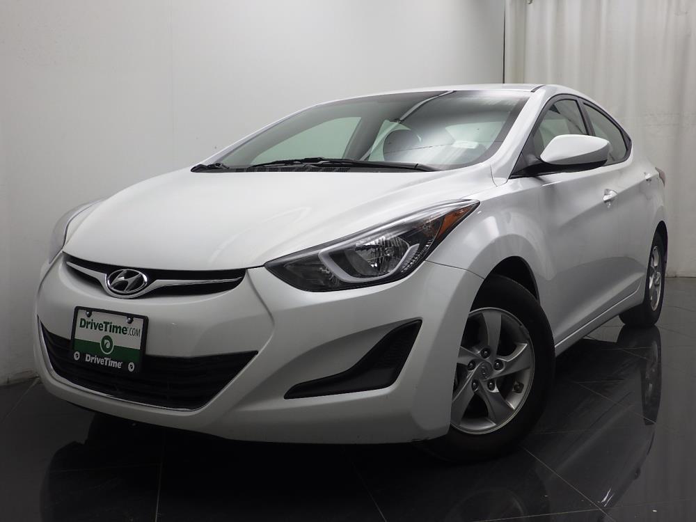 2015 Hyundai Elantra - 1040187415