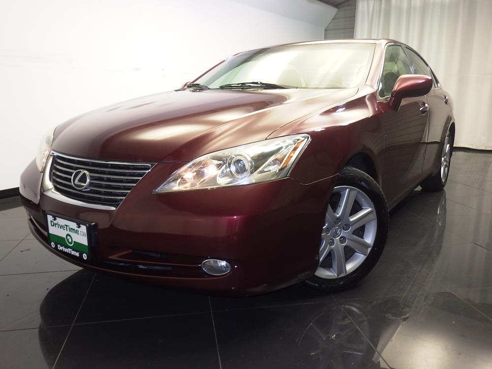2008 Lexus ES 350 - 1040187434