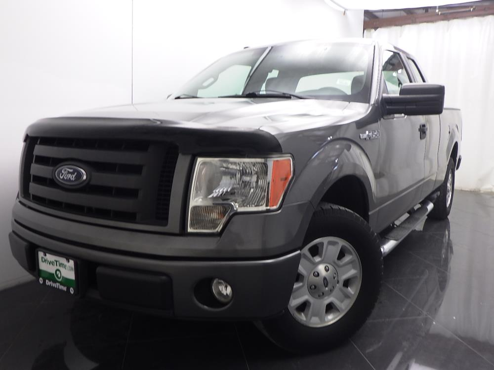 2009 Ford F-150 - 1040187445