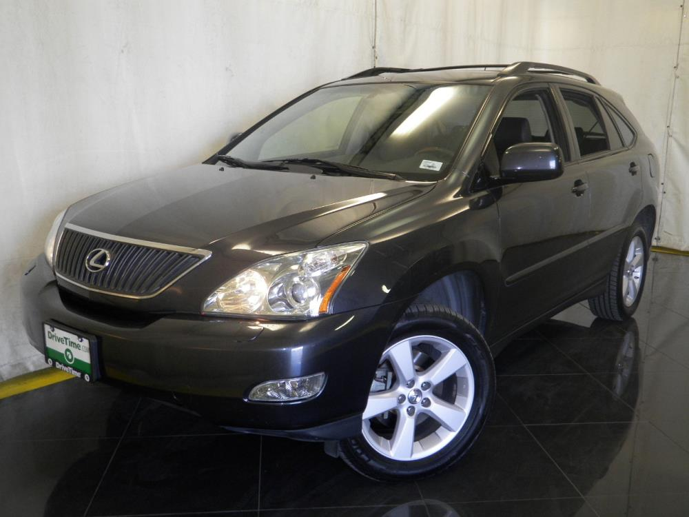 2007 Lexus RX 350 - 1040187453