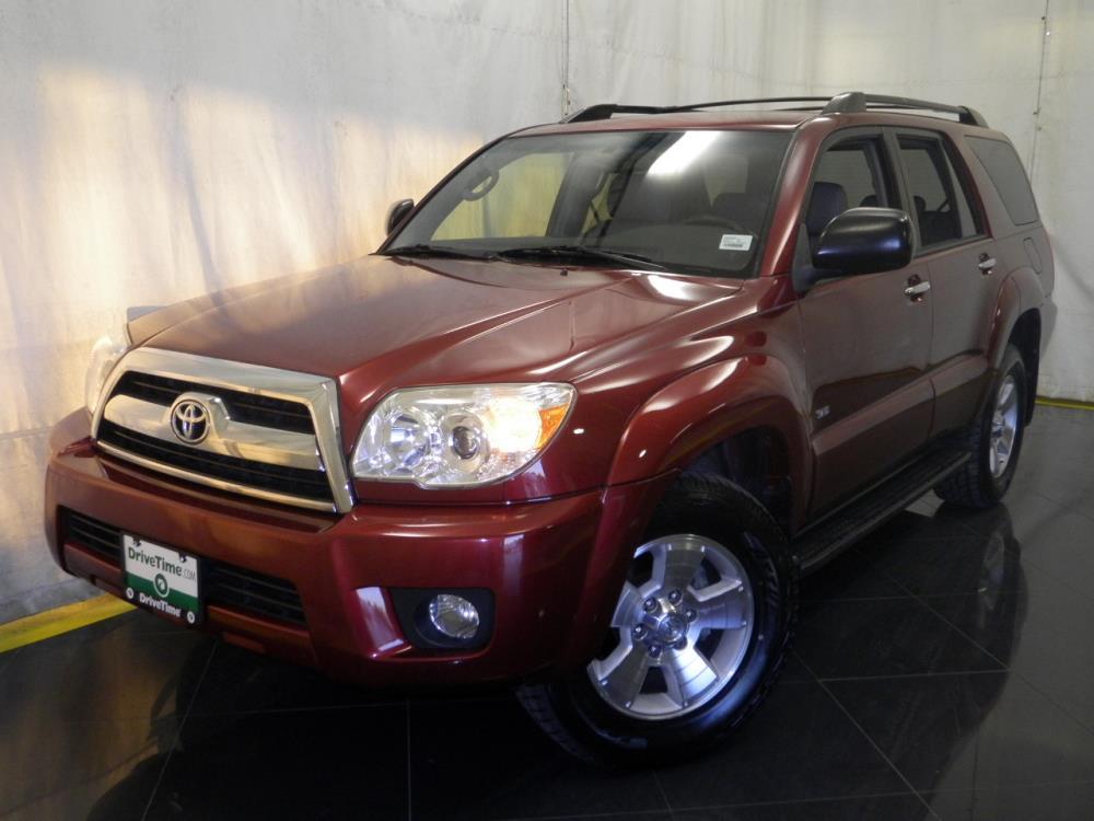 2007 Toyota 4Runner - 1040187517