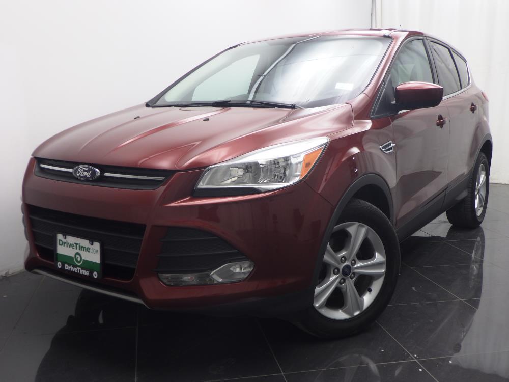 2014 Ford Escape - 1040187537