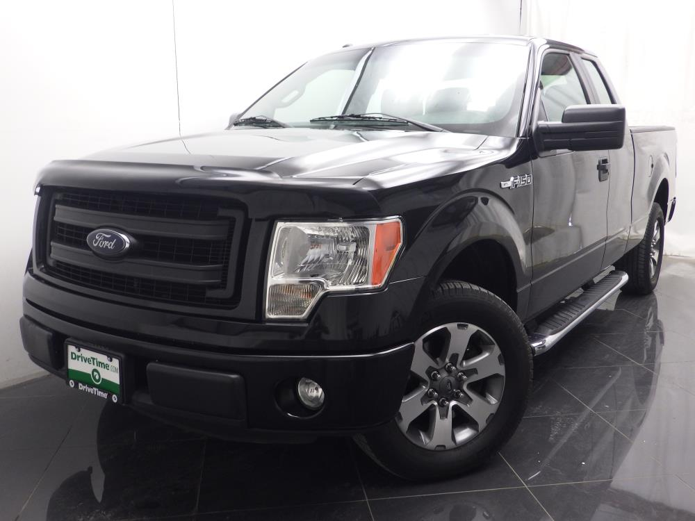 2013 Ford F-150 - 1040187547