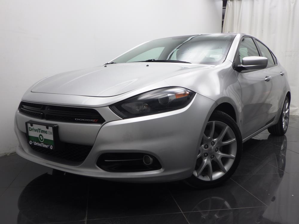 2013 Dodge Dart - 1040187556
