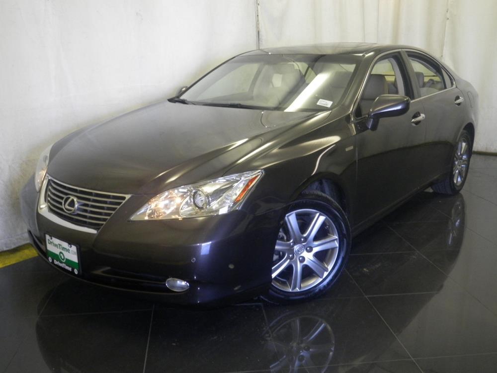 2009 Lexus ES 350 - 1040187566