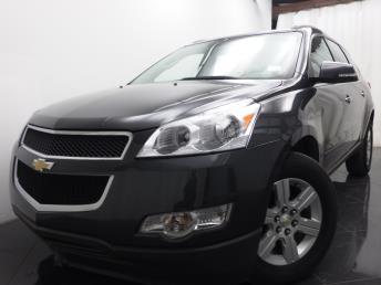 2010 Chevrolet Traverse - 1040187590