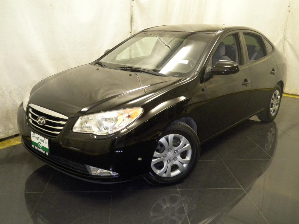 2010 Hyundai Elantra - 1040187633