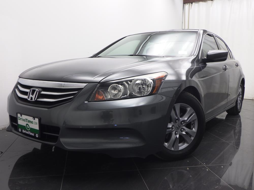 2012 Honda Accord - 1040187639
