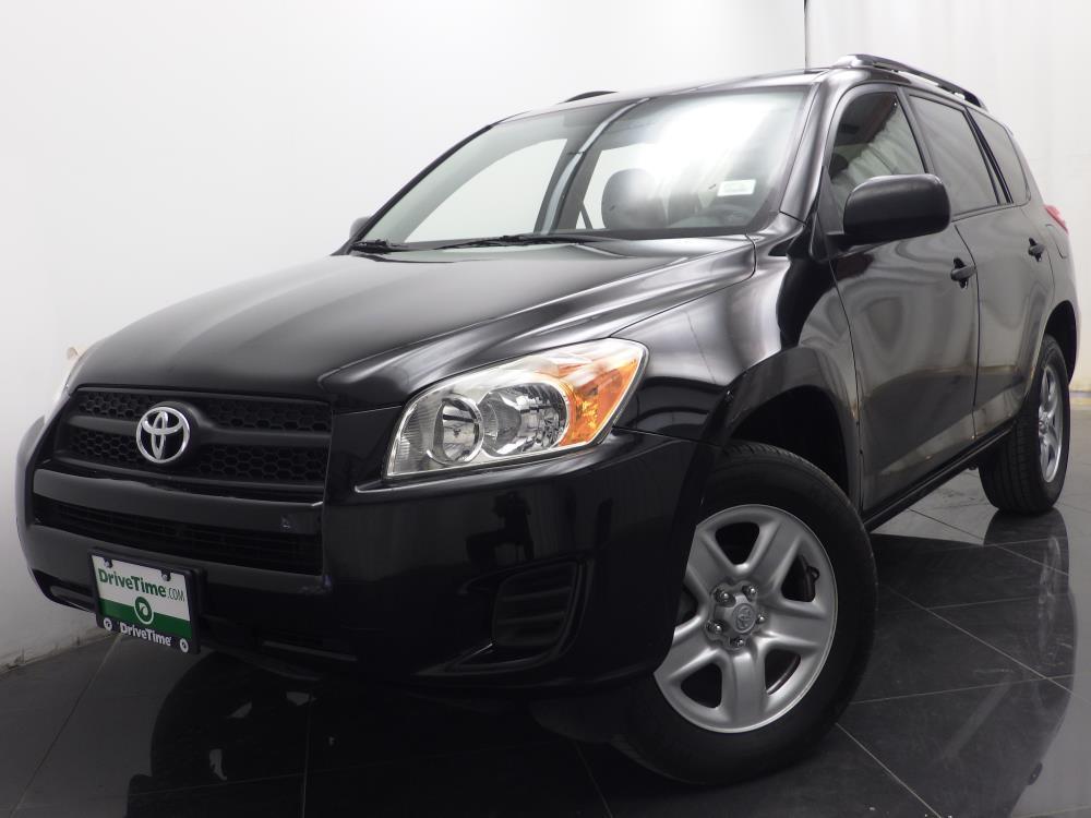 2009 Toyota RAV4 - 1040187641