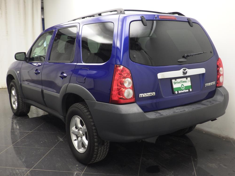 2006 mazda tribute for sale in dallas 1040187656 drivetime. Black Bedroom Furniture Sets. Home Design Ideas