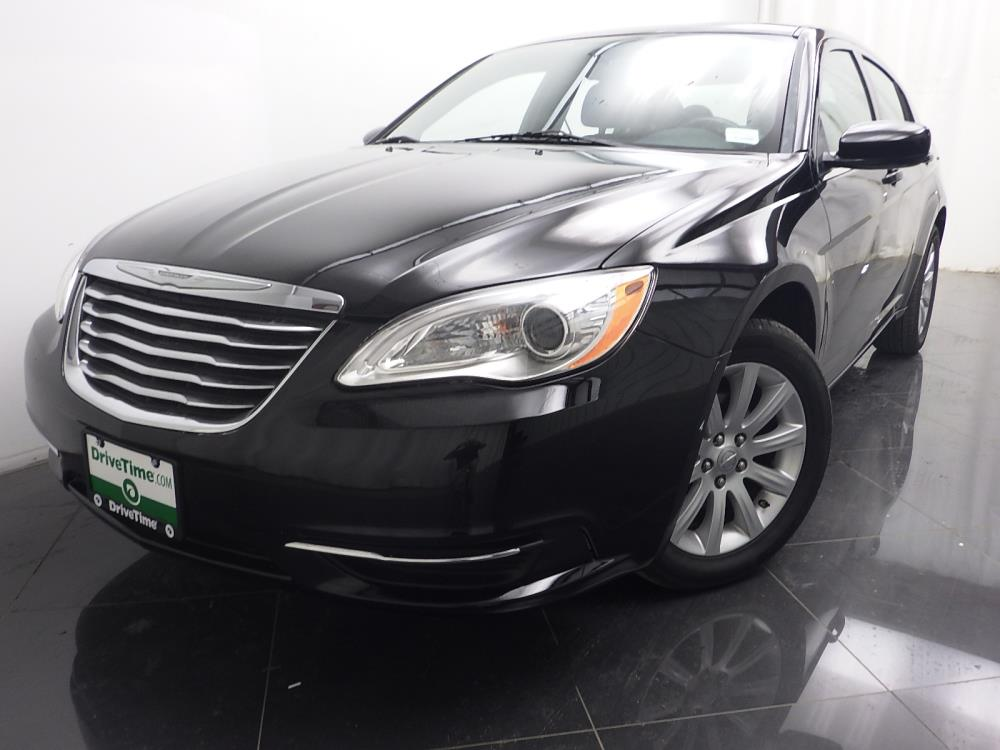 2012 Chrysler 200 - 1040187681