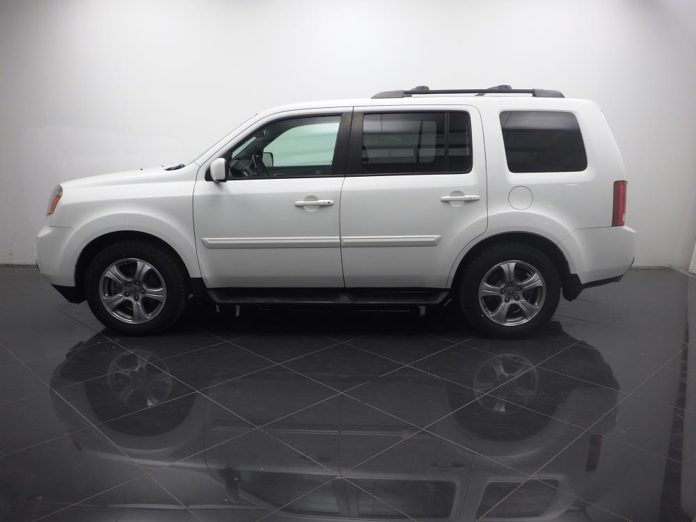 Honda Pilot Used Car Prices >> 2012 Honda Pilot for sale in Dallas | 1040187711 | DriveTime