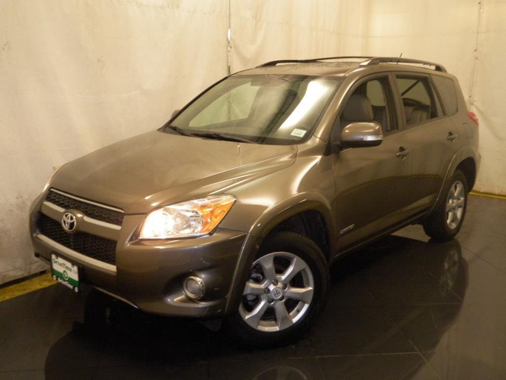2009 Toyota RAV4 - 1040187743