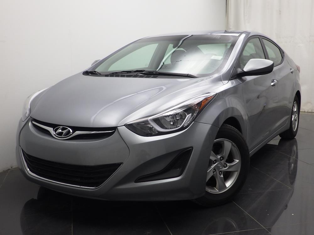 2015 Hyundai Elantra - 1040187744