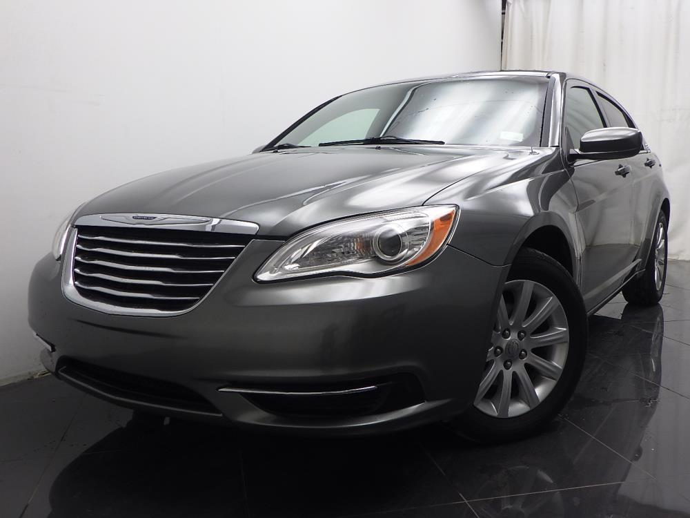 2013 Chrysler 200 - 1040187765