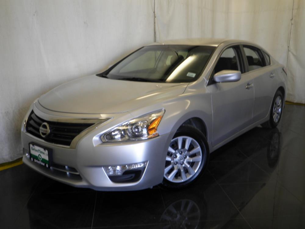 2015 Nissan Altima - 1040187847