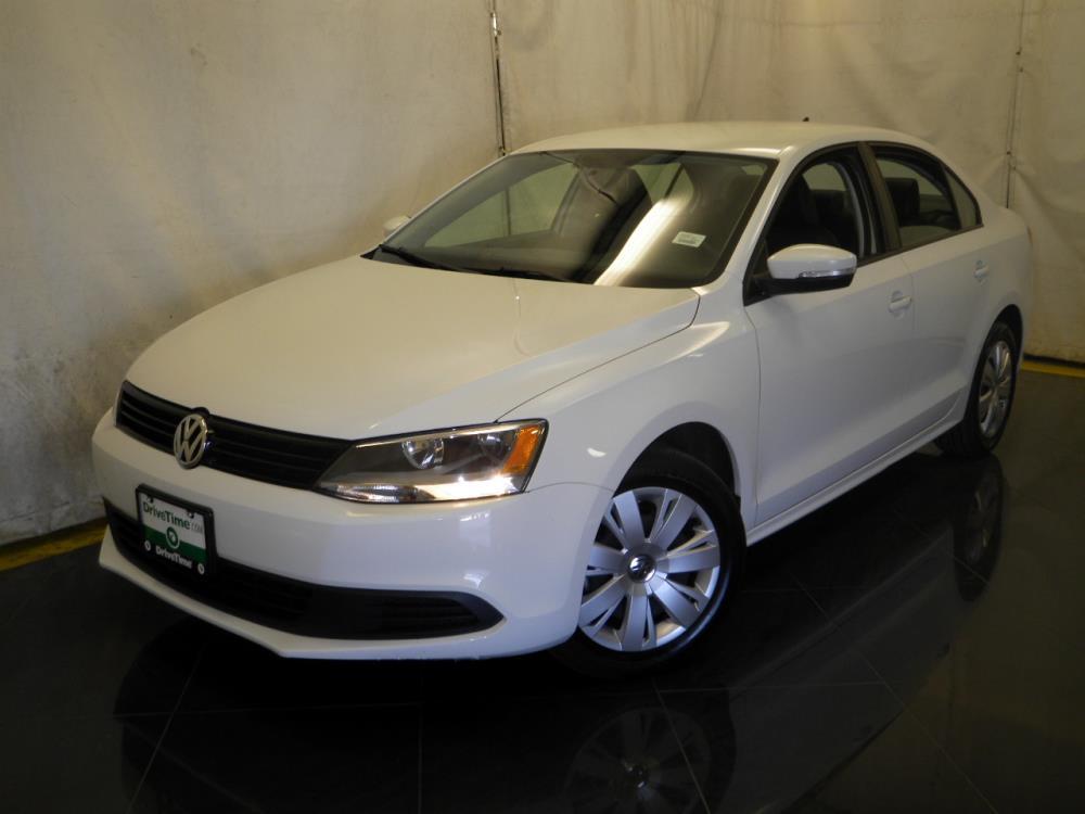 2014 Volkswagen Jetta - 1040187855