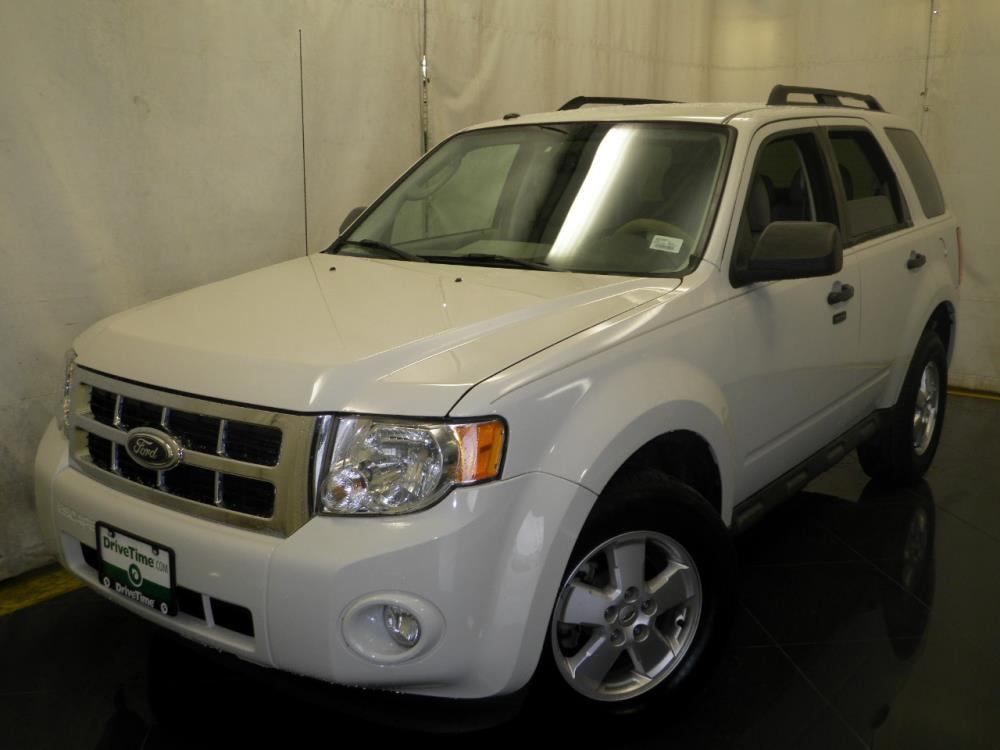 2012 Ford Escape - 1040187901
