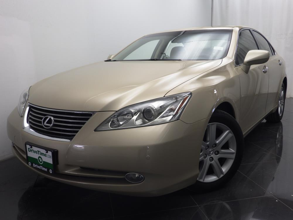 2008 Lexus ES 350 - 1040187937