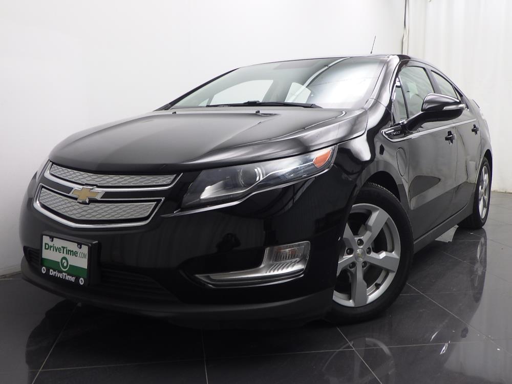 2013 Chevrolet Volt - 1040187969