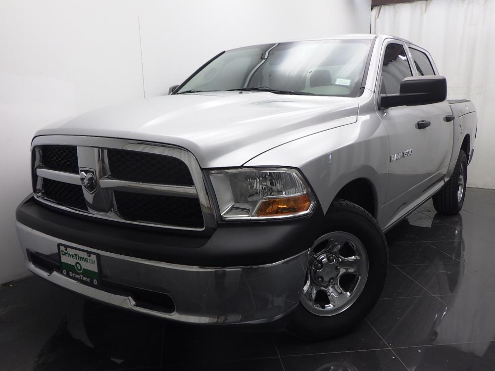 2012 Dodge Ram 1500 - 1040187987