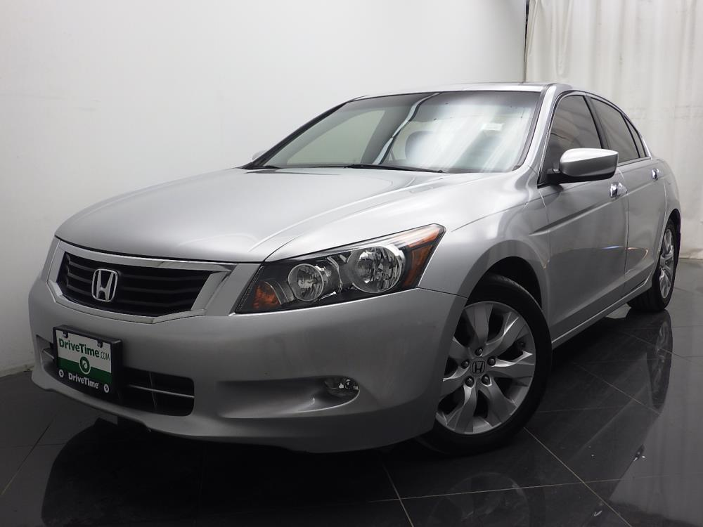 2010 Honda Accord - 1040187988