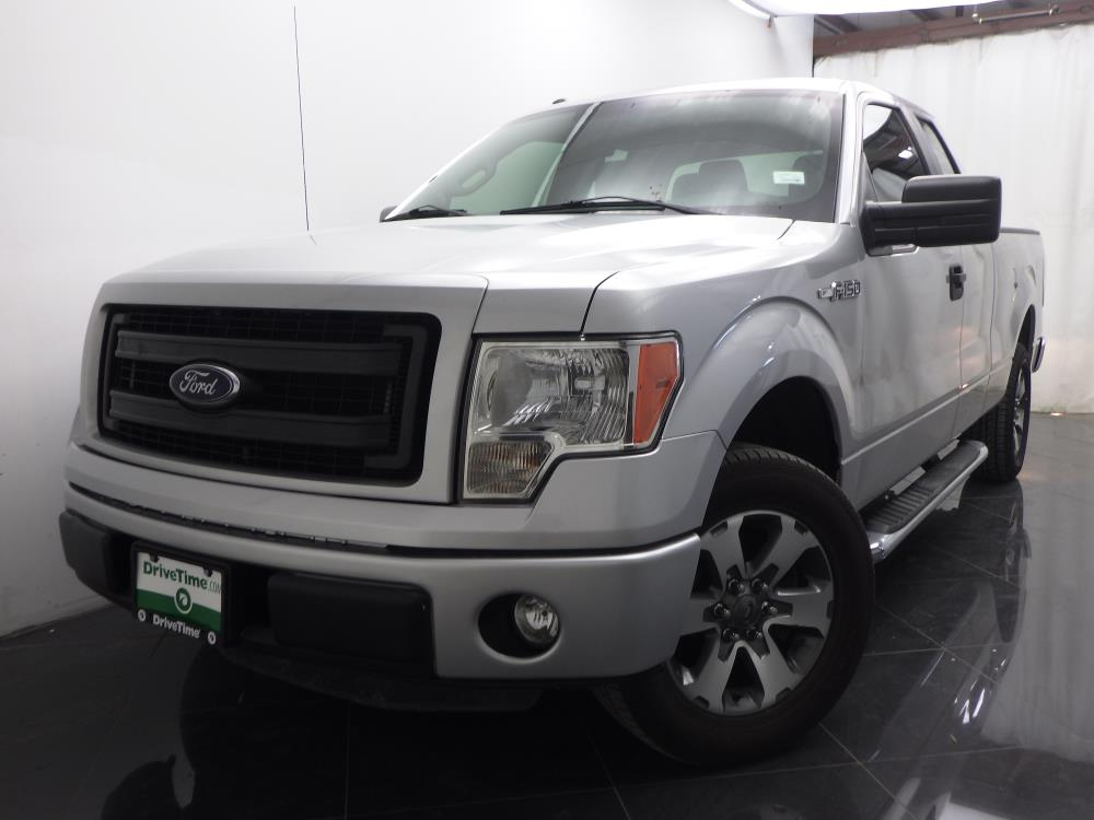 2013 Ford F-150 - 1040188002