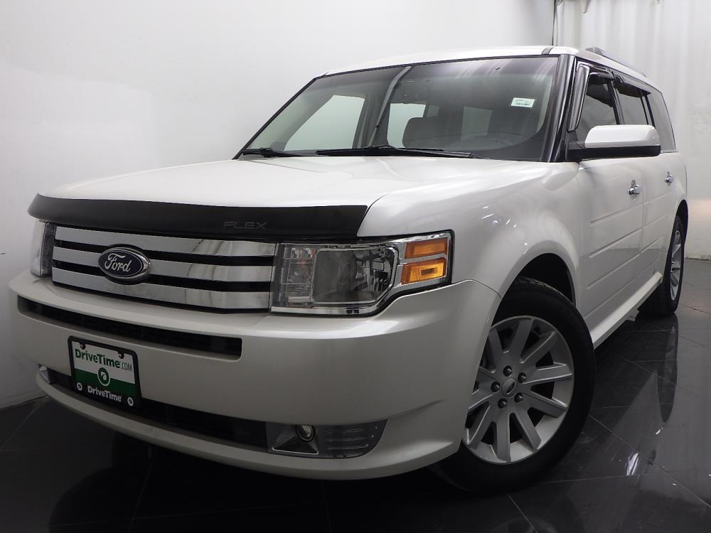 2011 Ford Flex - 1040188003