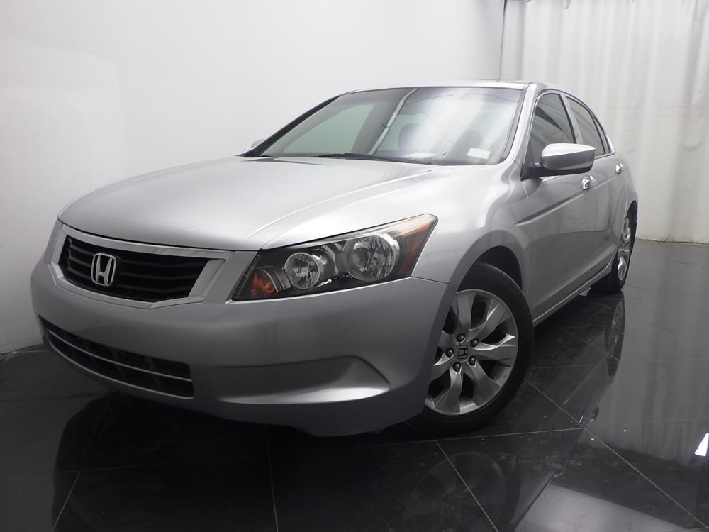 2008 Honda Accord - 1040188018