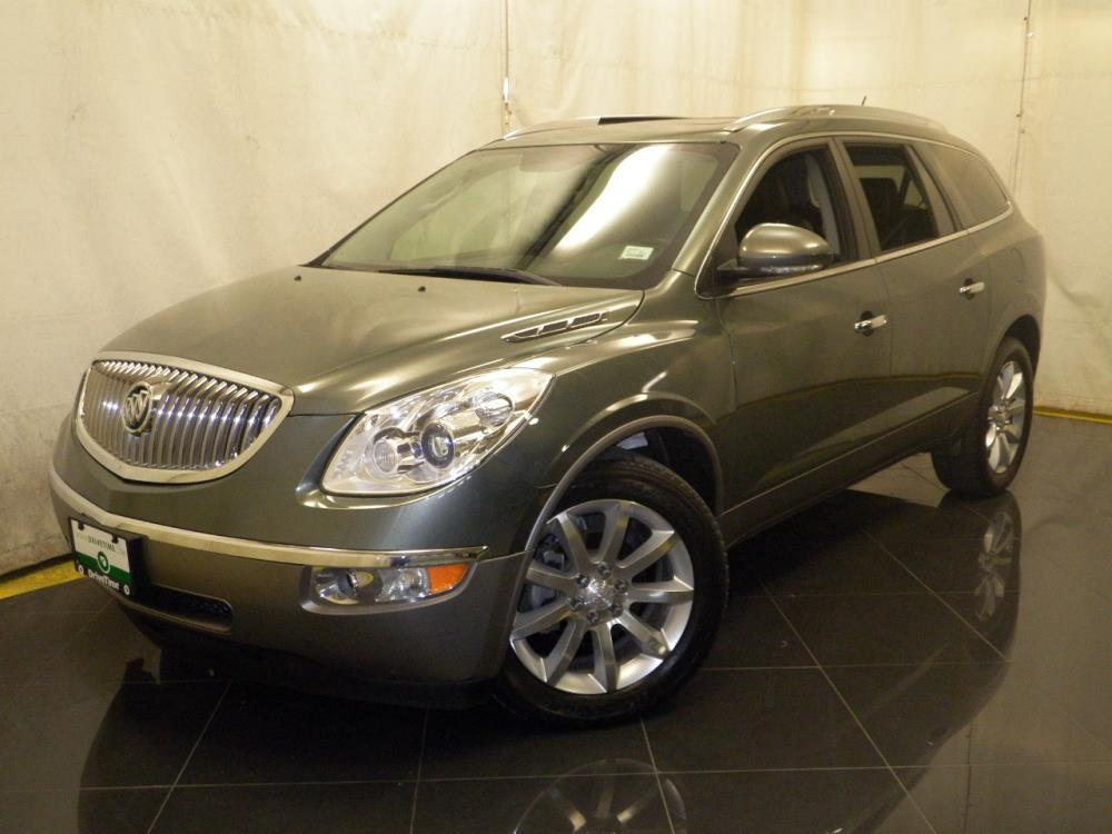 2011 Buick Enclave - 1040188143