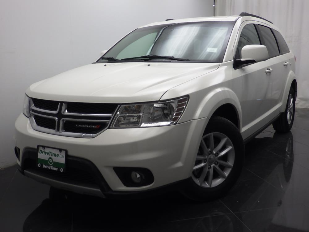 2013 Dodge Journey - 1040188161