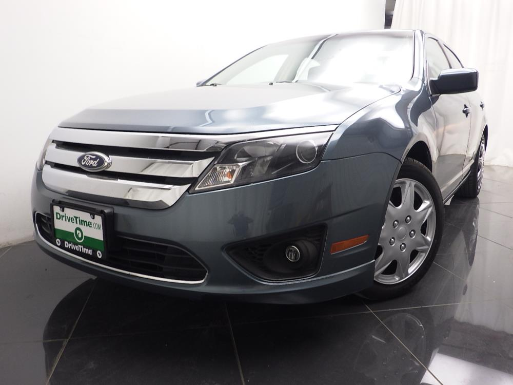 2011 Ford Fusion - 1040188169