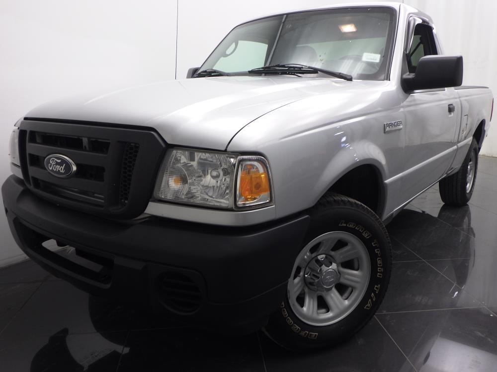 2008 Ford Ranger - 1040188192
