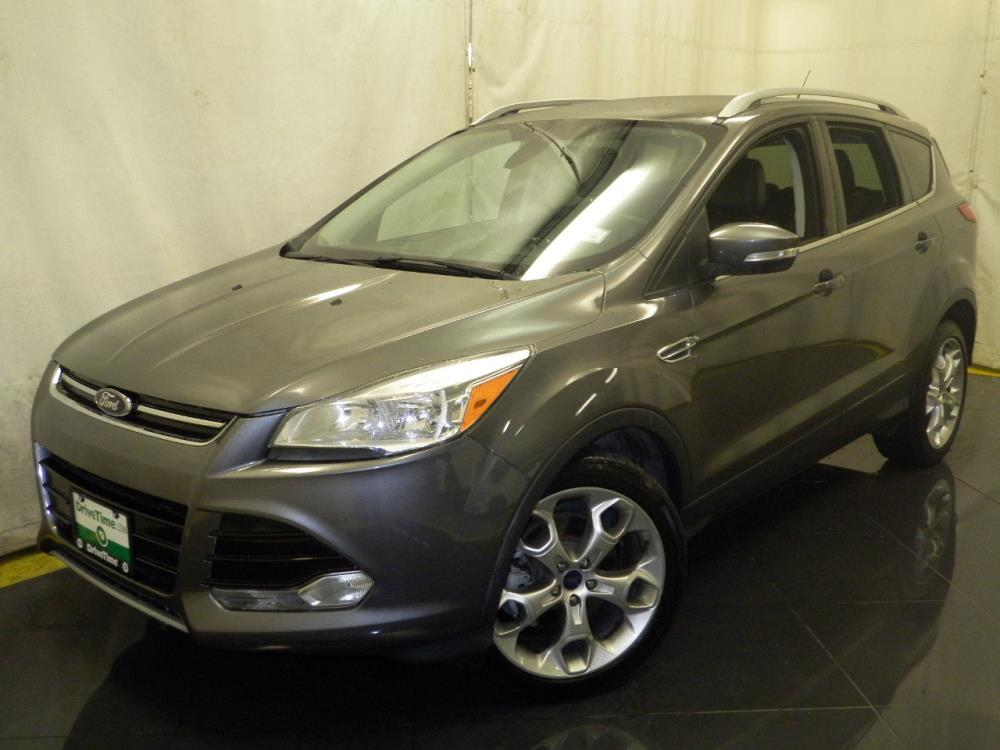 2014 Ford Escape - 1040188195